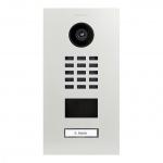 DOORBIRD D2101V IP Video Türstation UP Montage Weiß seidenmatt (RAL9016)