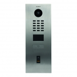 DOORBIRD D2101FV IP Video Türstation Edelstahl V2A gebürstet