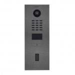 DOORBIRD D2101FV IP Video Türstation EKEY Edelstahl V4A
