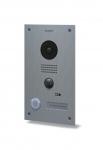 DOORBIRD D202 IP Video Türstation Unterputz Edition Edelstahl