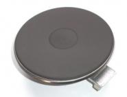 EGO 19.18453.002 Kochplatte 7-takt Chromrand 4mm - 180mm Du.-1500W - 230V