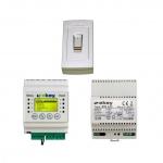EKEY 101 409 home Set AP 2.0 REG 1 Fingerscanner Set 1 Relais 99F