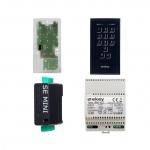 EKEY 101 584 home Set KP IN mini 1 keypad IN + SE mini
