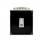 EKEY 101 993 Modul 2N Verso SC schwarz Einbaumodul für Fingerscanner Unterputz