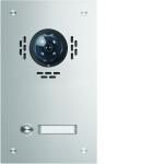 ELCOM 1101180BTC Türstation ESTA für Kamera-Türlautsprecher UP 1-fach