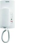 ELCOM 1308100 Innenstation Audio mit Hörer AP 1+n weiß HAT-402