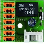 ELCOM 1400040 Rufrelais für HAT-402 EB 1+n RSR-402