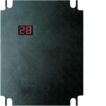 ELCOM 1506200 Transponder Leser EB schwarz KPR-200