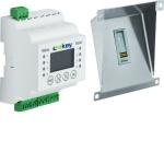 ELCOM 1506320 Fingerabdruck Lese-/Steuergerät EB/REG FPE-200