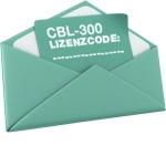 ELCOM 1513020 IP Multiviewer Kameralizenz je weitere Kamera CBL-300