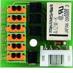 ELCOM 1901800 Rufrelais für Innenstaion Audio BHT-/BFT-200 EB i2Audio