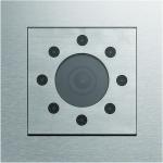 ELCOM 5813370 IP Kamera Modul CBM-300 EB Edelstahl matt MODESTA