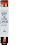 ELCOM RED311Y Auskoppler für i2Audio REG 2Draht lichtgrau