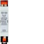 ELCOM RED612Y Video Verteiler 2Draht REG lichtgrau IP20 Videoverteiler 2-fach