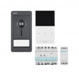 ELCOM REP501Y HOME VideoSet AP 2Draht 1 Wohneinheit