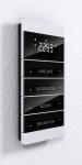 ENERTEX 1157-01-ws MeTa KNX Premium Raumcontroller Weiß pulverbeschichtet