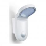 ESYLUX EL10750007 AOL 100 LED 5K Automatikleuchte im Aluminiumgehäuse Weiß
