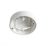 ESYLUX  EP10425370 Aufputzdose-C IP20 Weiß, ähnl. RAL 9010