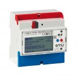LINGG&JANKE EZ-EMU-WSTD-D-REG-FW KNX Elektrozähler EMU Standard