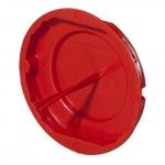 Signaldeckel für Unterputz- und Hohlwanddose E120