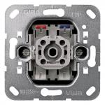 GIRA 011600 Einsatz Wippkontrollschalter 10 AX 250 V~ mit Glimmlampenelement 230V