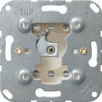 GIRA 014400 Einsatz Schlüsselschalter 10 AX 250 V~ Schalter 2-polig