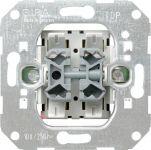 Gira 015500 Wipptaster Einsatz Wechsel Wechsel