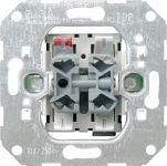 GIRA 015900 Einsatz Wipp-Jalousieschalter 10 AX 250 V~