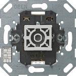 GIRA 018400 KNX/EIB Taster-Busankoppler 1fach mit Zweipunktbedienung