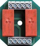 Gira 038200 Trennrelais 2f mit Nebenstel leneingang, separater Netzeinspeisung