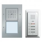 GIRA 049543 Einfamilienhaus-Paket Audio 1 Wohneinheit