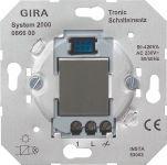 GIRA 086600 Tronic Schalt Einsatz 50 420 W