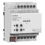 GIRA 201500 KNX Dimmaktor 4fach Standard
