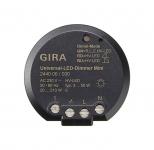 GIRA 244000 Universal-LED-Dimmer Mini