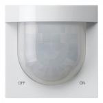GIRA 5376112 System 3000 Bewegungsmelderaufsatz Komfort BT