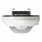 GIRA 537702 System 3000 Präsenz- /Bewegungsmelder 360°- Aufsatz