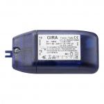 GIRA 037100 Tronic-Trafo universal 20 - 105 W