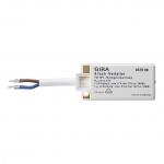 GIRA 037900 Verteiler 6fach für NV-Halogenleuchten