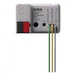 GIRA 111800 KNX Universal-Tasterschnittstelle 2fach