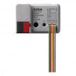 GIRA 111900 KNX Universal-Tasterschnittstelle 4fach