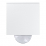GIRA 219402 KNX Bewegungsmelder Cube 240 Reinweiß glänzend