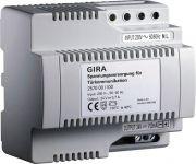 GIRA 257000 Spannungsversorgung für Türkommunikation DC 24 V 700 mA