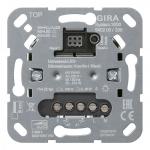 GIRA 540200 Universal-LED-Dimmeinsatz Komfort 2fach