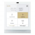 GVS CHTF-4.0/15.3.22 V40-W Touchpanel Weiß