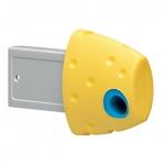 HAGER EG004 Sperrschlüssel für Schaltuhren