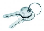 HAGER FZ539 Ersatzschlüssel für FZ531+FZ533 Schließnummer 1333