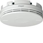 HAGER RFA101D BEKA Sensorkopf ohne Sockel für Wärmemelder RFM101D