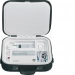 HAGER TXA100 KNX easy Inbetriebnahme- Tool im Koffer mit WLAN-Anbindung