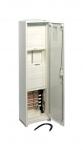 HAGER ZB313T1 Komplettschrank universZ 1 ZP IP44 SKII 1100x300x205 1-feldig