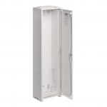 HAGER ZB31W Zählerschrank universZ IP54 SKII 84 PLE Höhe=1100mm BxT: 300x205mm